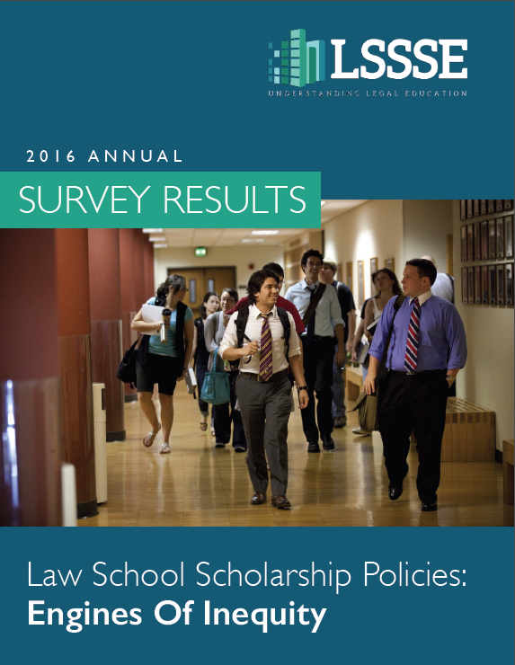 2016 ANNUAL SURVEY RESULTS COVER